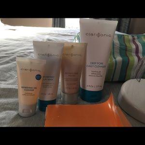 clarisonic Makeup - Clarisonic Smart Profile Bundle
